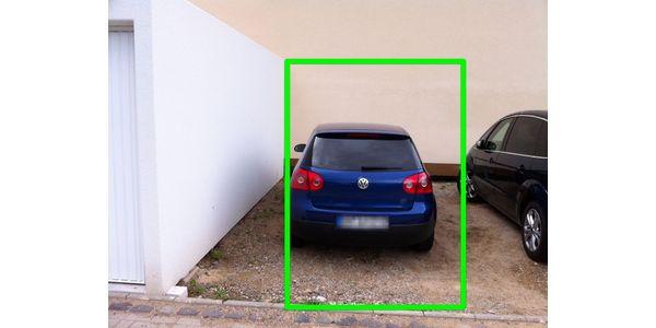 Parkplatz Am Rinnenfeld 6 Frechen