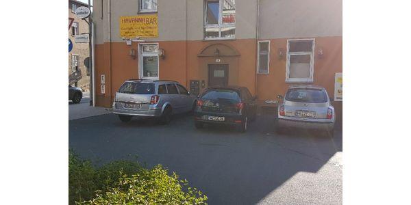 Parkplatz Ernst-Leitz-Straße 36 Wetzlar