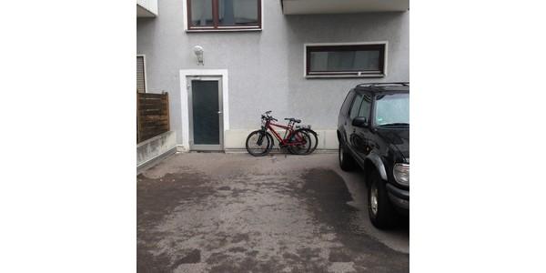 Parkplatz Sophienstraße 19 Karlsruhe