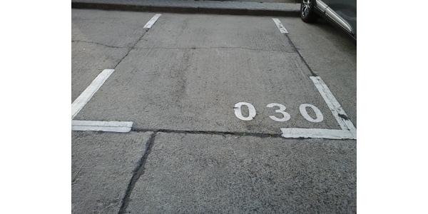 Parkplatz Konrad-Wolf-Allee 48 Potsdam