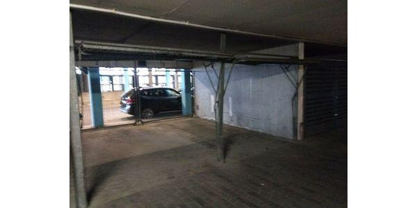 Parkplatz Connollystraße 6 München