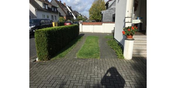 Parkplatz Speyerweg 11 Düsseldorf