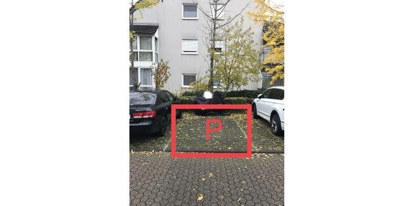 Parkplatz Marienburger Weg 1 Erftstadt