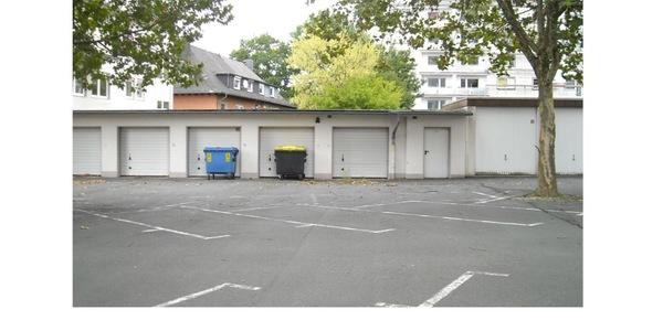 Parkplatz Koblenzer Straße 76 Siegen