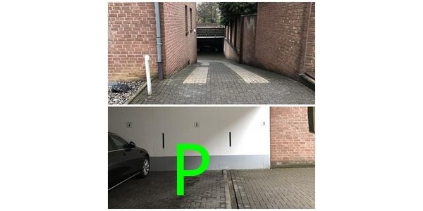 Parkplatz Venloer Straße 21 Rommerskirchen