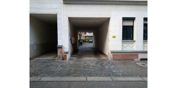 Parkplatz Arnoldstraße 2 Leipzig