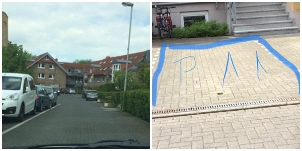 Parkplatz Albert-Schweitzer-Straße 5 Pulheim