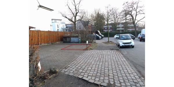 Parkplatz Lembekstraße 2B Hamburg