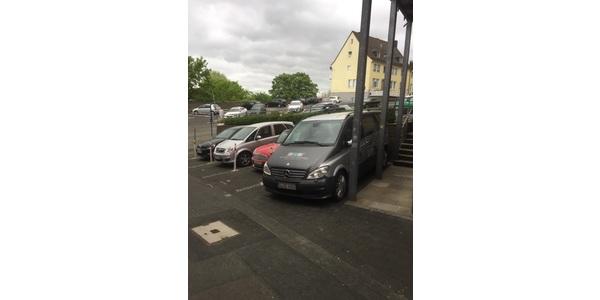 Parkplatz Axeswende 5 Siegen