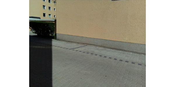 Parkplatz Wallensteinstraße 19 München