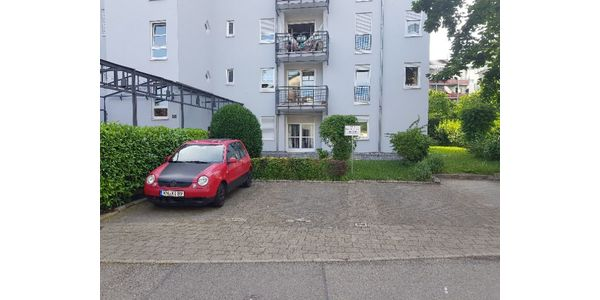 Parkplatz Muntpratstraße 15 Konstanz