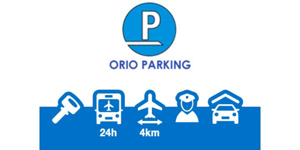 Parkplatz Via Folzoni 10 Azzano San Paolo