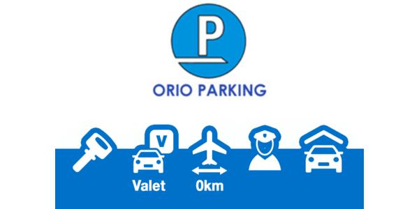 Parkplatz Via Aeroporto 200 Orio al serio