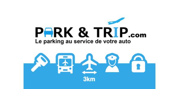 Parkplatz Avenue de l'Argonne 140 Mérignac