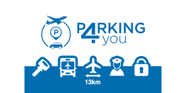 Parkplatz Rue des Prés Boucher 1 Dammartin-en-Goële