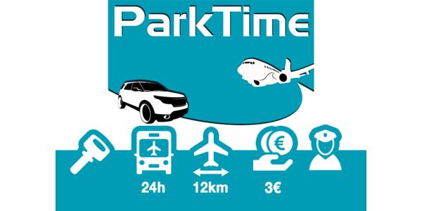 Parkplatz Poll-Vingster Straße 124 Köln