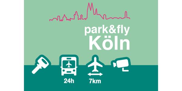 Parkplatz Welserstraße 9 Köln