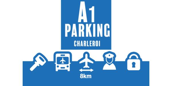 Parkplatz Rue Chausteur 52 Charleroi
