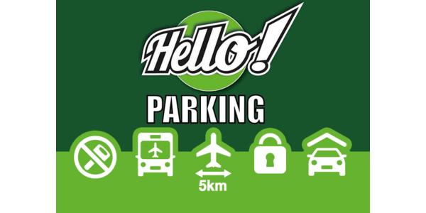 Parkplatz Rue Paul Pastur 123 Charleroi