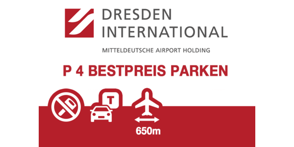 Parkplatz Unnamed Road  Dresden