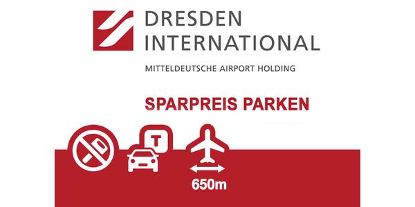 Parkplatz Flughafenstraße 203 Dresden