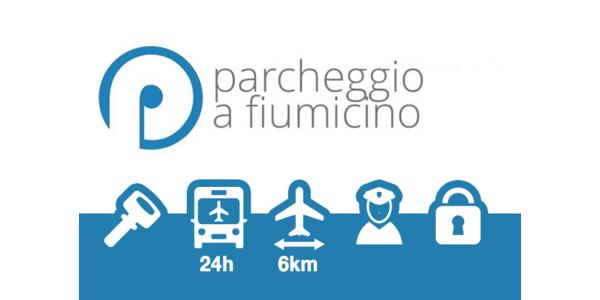 Parkplatz Via Falzarego 96 Fiumicino