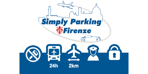 Parkplatz Via Francesco Baracca 46 Firenze