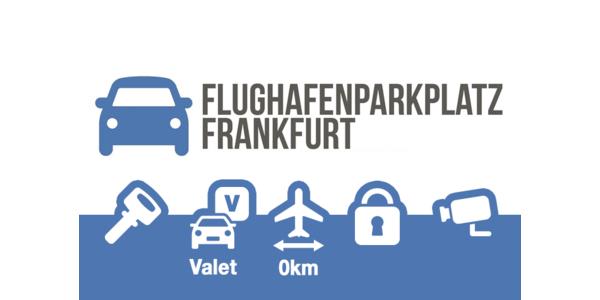 Parkplatz Flughafen Frankfurt am Main 338 Frankfurt am Main