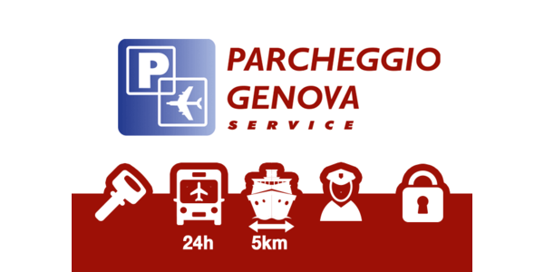 Parkplatz Passo Ruscarolo 67 Genova