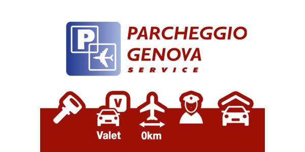Parkplatz Via Pionieri e Aviatori d'Italia 29 Genova