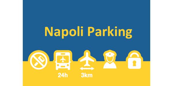 Parkplatz Viale Comandante Umberto Maddalena 11 Napoli