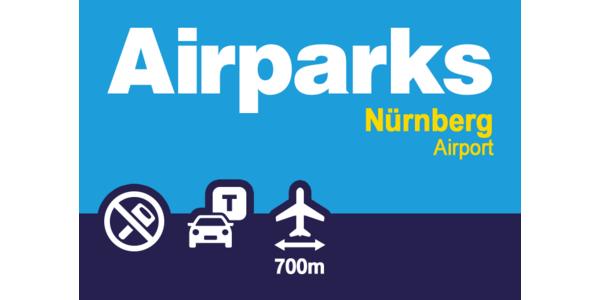 Parkplatz Flughafenstraße 100 Nürnberg