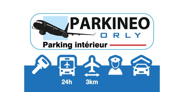 Parkplatz Chemin des Carrières 1 Orly
