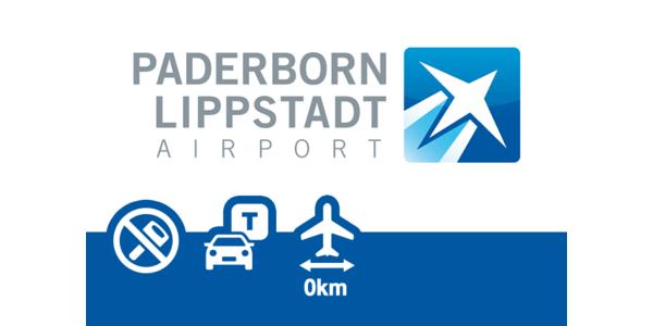 Parkplatz Flughafenstraße 33 Büren