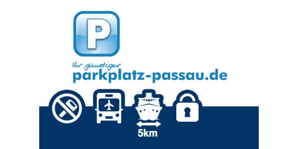 Parkplatz Haitzinger Straße 101 Passau