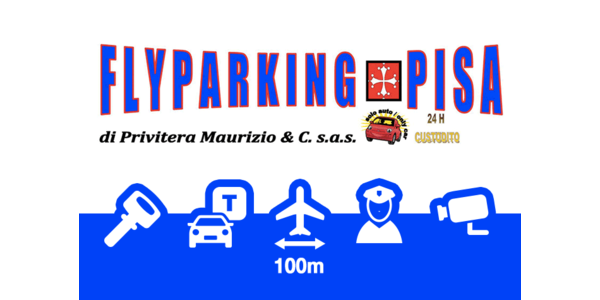 Parkplatz Via Francesco de Pinedo  Pisa