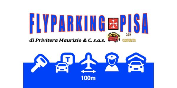 Parkplatz Via Francesco de Pinedo  Pisa