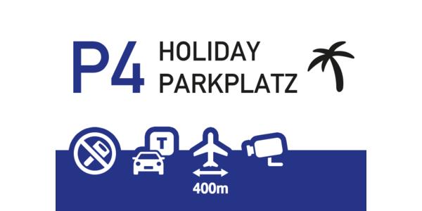 Parkplatz Flughafenstraße 1 Laage