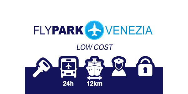 Parkplatz Via Triestina 50 Venezia