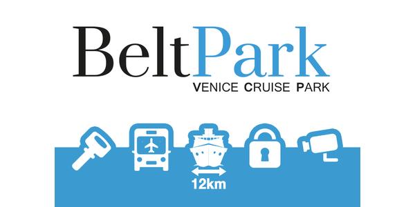 Parkplatz rotonda romea 1-2 Venezia