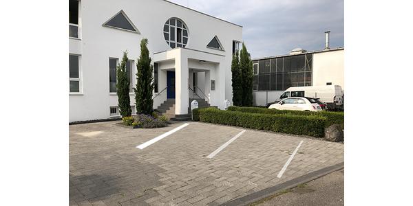 Parkplatz Auf der Kaiserbitz 20 Köln