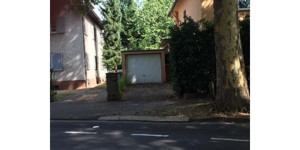 Parkplatz Comesstraße 25 Brühl