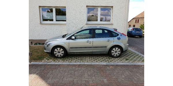 Parkplatz Allersweg 5 Nieheim