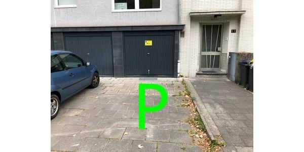 Parkplatz Gustav-Cords-Straße 9 Köln