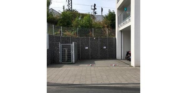 Parkplatz Dasselstraße 1a Köln