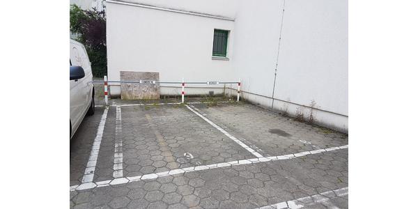 Parkplatz Schrammsweg 11 Hamburg