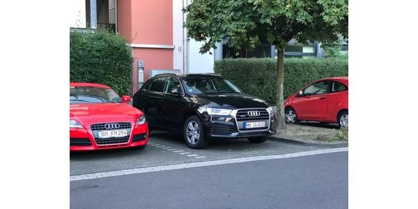 Parkplatz Max-Ernst-Straße 5 Hürth