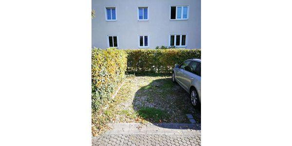 Parkplatz Warngauer Straße 5a München