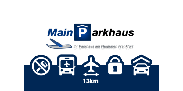 Parkplatz Frankfurter Straße 53 Rüsselsheim am Main
