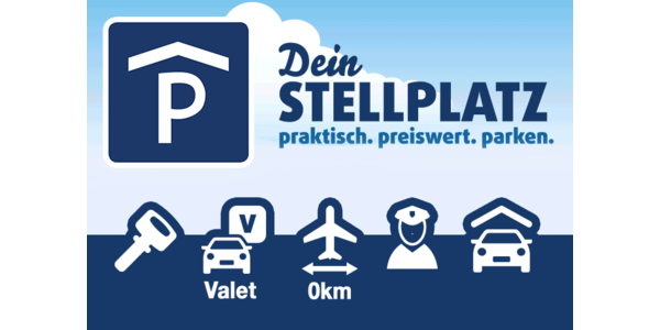 Parkplatz Tegeler Straße 29 Berlin